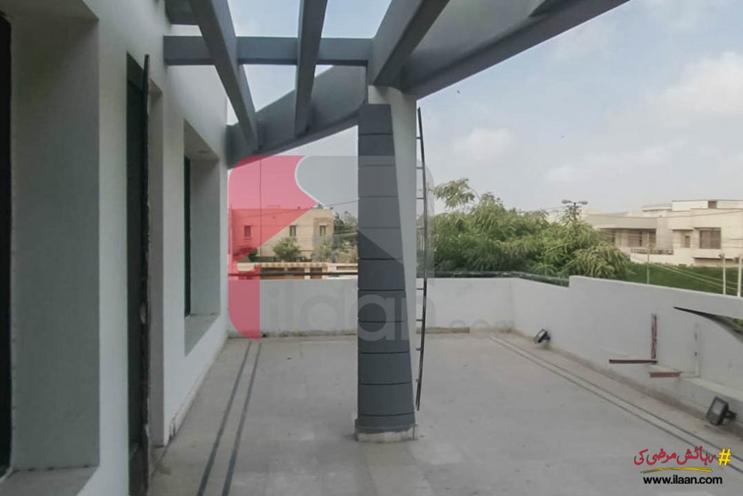 Khayaban-e-Muhafiz, Phase 6, DHA, Karachi, Sindh, Pakistan
