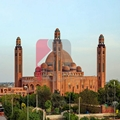 Executive Lodges, Sector B, Bahria Town, Lahore, Punjab, Pakistan