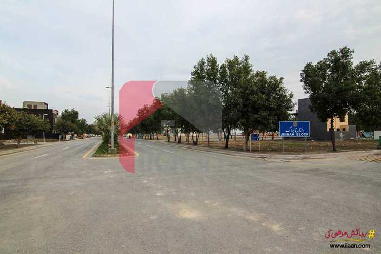 Jinnah Block, Bahria Town, Lahore, Punjab, Pakistan