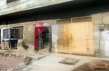 3.5 marla house ( with shop )  for sale in Singhpura, Lahore