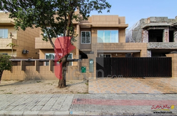 1 kanal house for sale in Spring Block, Bahria Town, Lahore