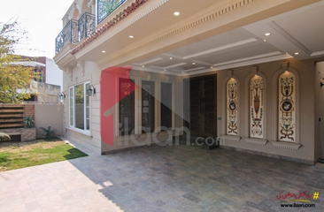 10 marla house for sale in Block K, Phase 1, DHA, Lahore