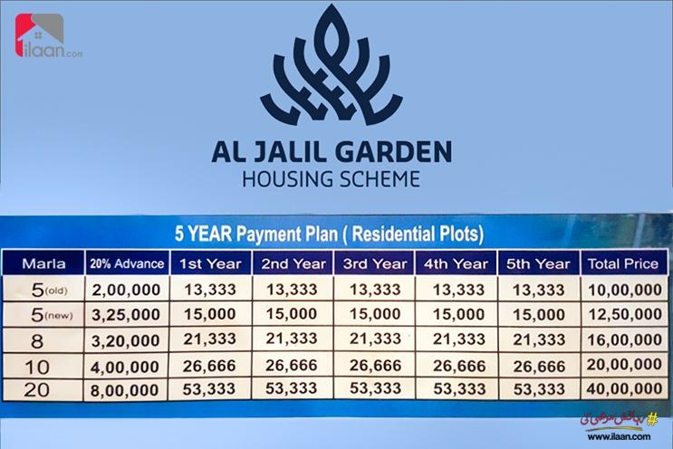 Al-Jalil Garden, Lahore, Punjab, Pakistan