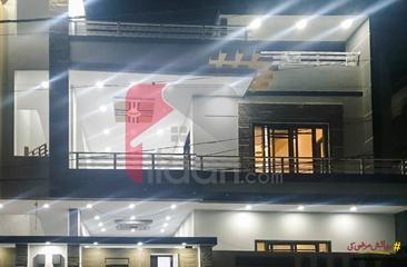 280 ( square yard ) house for sale in Block 12, Gulistan-e-Johar, Karachi