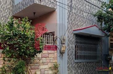 220 ( square yard ) house for sale in Block 12, Gulistan-e-Johar, Karachi