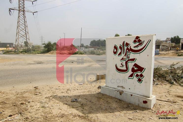 Karachi Northern Bypass, Karachi, Sindh, Pakistan
