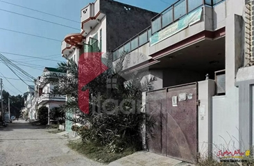 3 marla house for sale in Jalil Town, Gujranwala