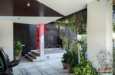 2 kanal house for sale in Phase 2, DHA, Lahore