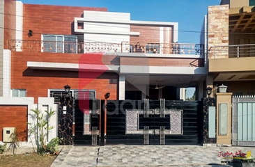 12 marla house for sale in Block A, Phase 8, DHA, Lahore