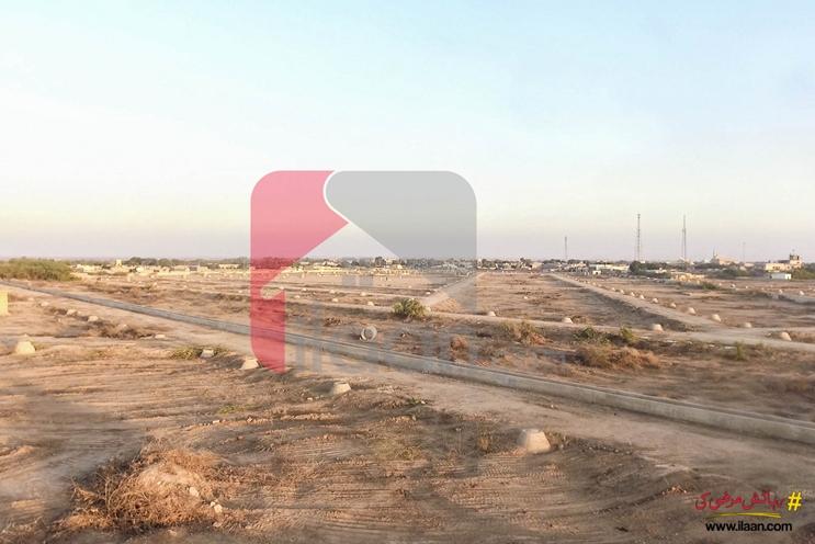 Sector 20, MDA, Karachi, Sindh, Pakistan