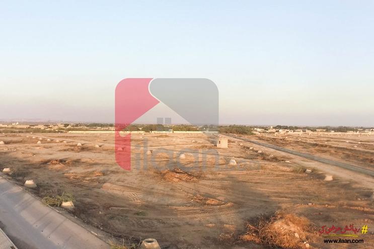 MDA, Karachi, Sindh, Pakistan