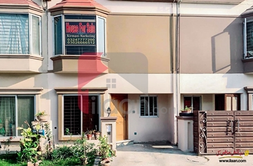 2.5 marla house for sale in Eden Value Homes, Multan Road, Lahore
