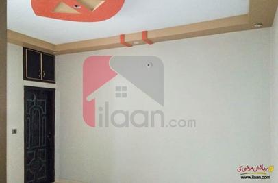 145 ( square yard ) house for sale ( fourth floor ) in Government Teacher Housing Society, Scheme 33, Karachi