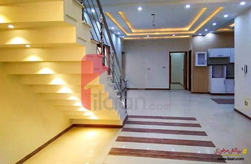 300 ( square yard ) house for sale in Block I, North Nazimabad Town, Karachi