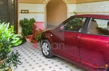 256 ( square yard ) house for sale in Block N, North Nazimabad Town, Karachi