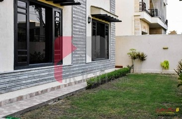 500 ( square yard ) house for sale in Khayaban-e-Qasim, Phase 8, DHA, Karachi
