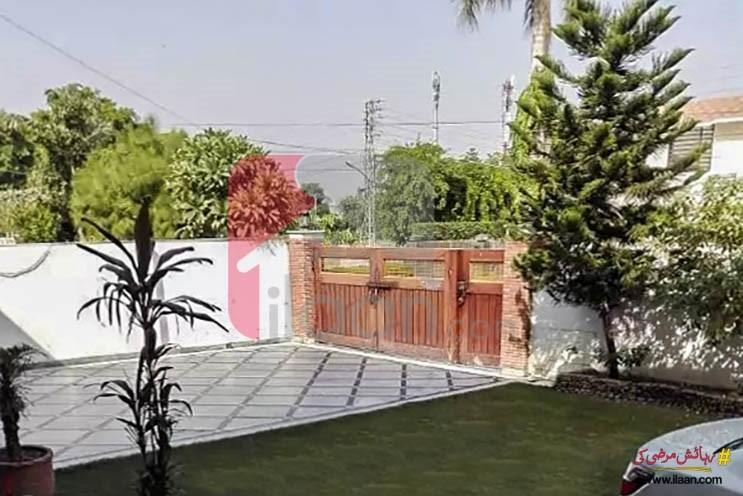 Rahwali Cantt, Gujranwala, Punjab, Pakistan