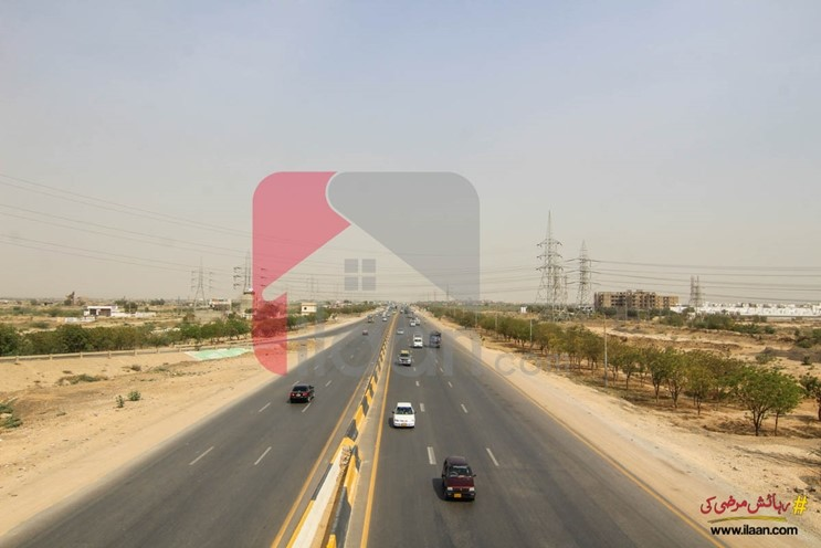 Gulshan e Elahi, Karachi, Sindh, Pakistan