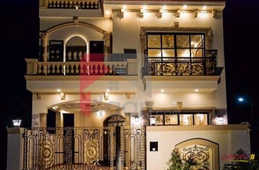 5 marla house for sale in DHA, Lahore