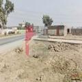 Sargodha Road, Gujrat, Punjab, Pakistan