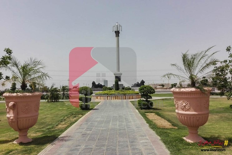 Precinct 21, Bahria Town, Karachi, Sindh, Pakistan