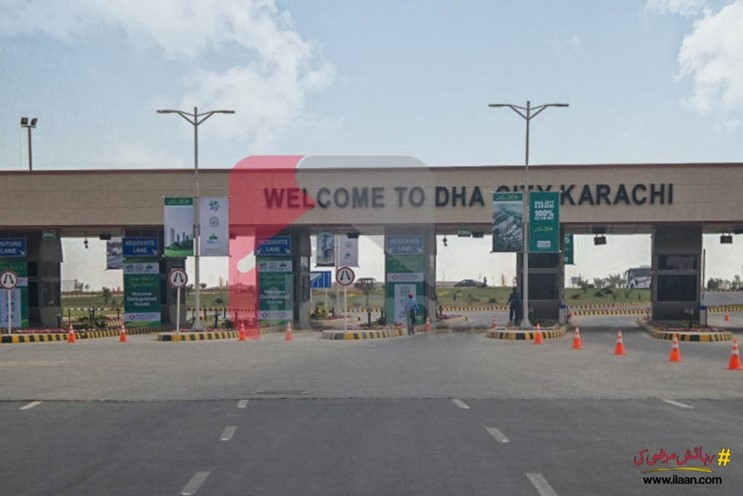 Sector 3, DHA City, Karachi, Sindh, Pakistan