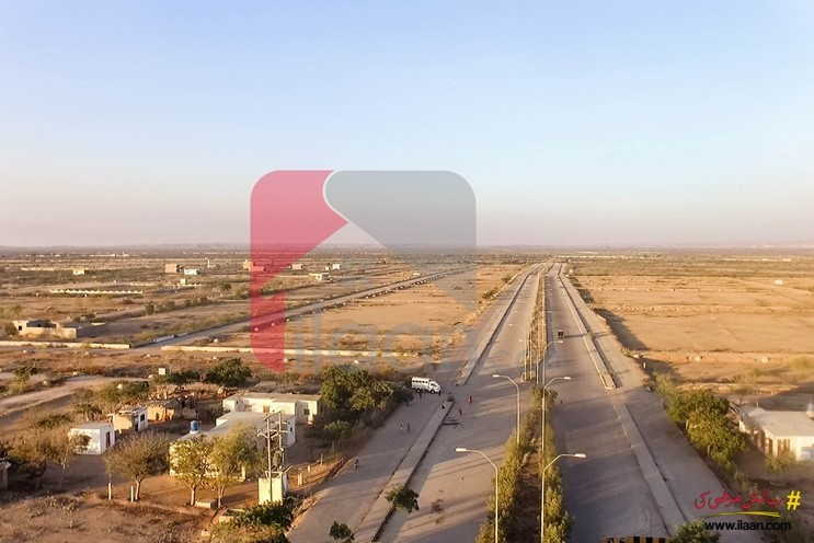 Sector 24, MDA, Karachi, Sindh, Pakistan
