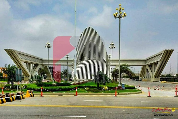 Precinct 24, Bahria Town, Karachi, Sindh, Pakistan
