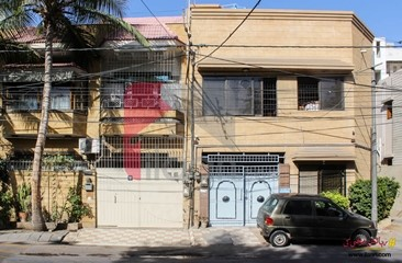 100 ( square yard ) house for sale in Phase 2, DHA, Karachi