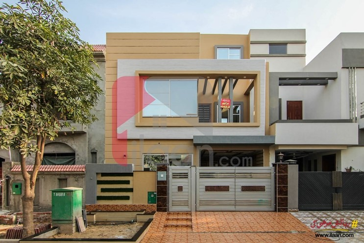 5 Marla House For Sale In Block Aa Bahria Town Lahore