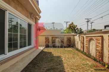 1 kanal house for sale in Block BB, Phase 4, DHA, Lahore