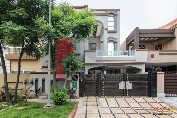 Umer Block, Bahria Town, Lahore, Punjab, Pakistan