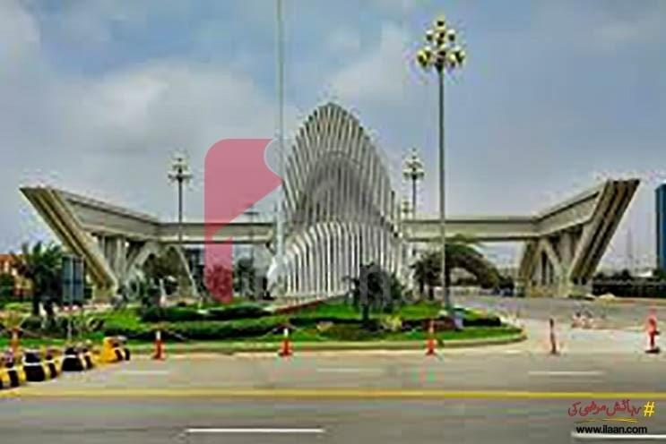Precinct 16, Bahria Town, Karachi, Sindh, Pakistan
