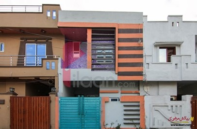 3 marla house for sale in Block M, Phase 2, Al Rehman Garden, Lahore