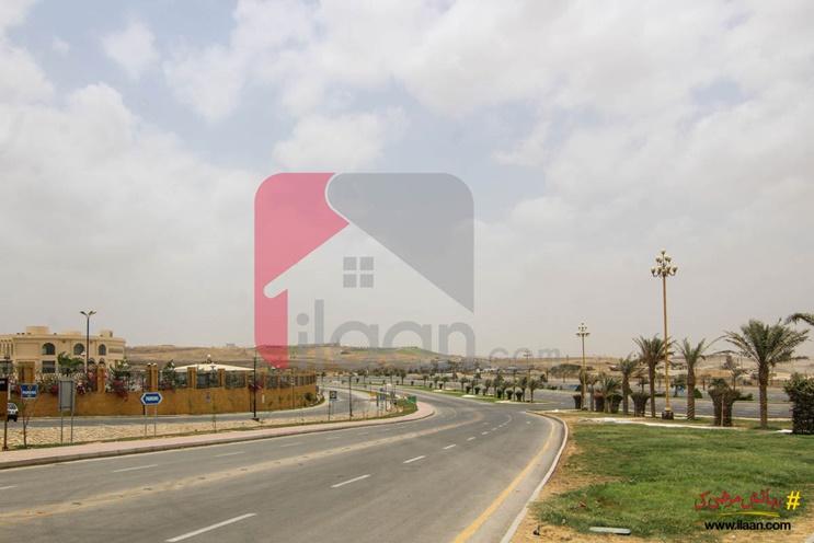 Precinct 15 A, Bahria Town, Karachi, Sindh, Pakistan