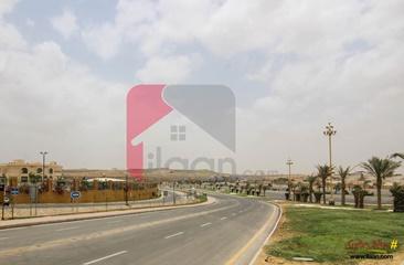 500 Sq.yd House for Sale in Bahria Hills, Bahria Town, Karachi