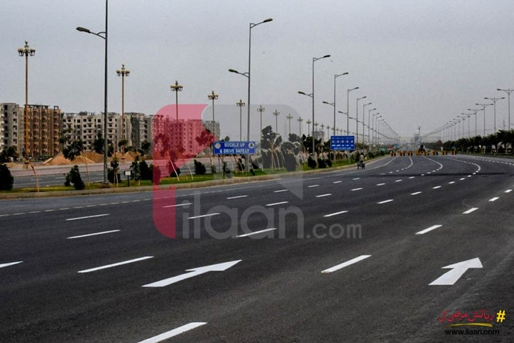 Precinct 4, Bahria Town, Karachi, Sindh, Pakistan