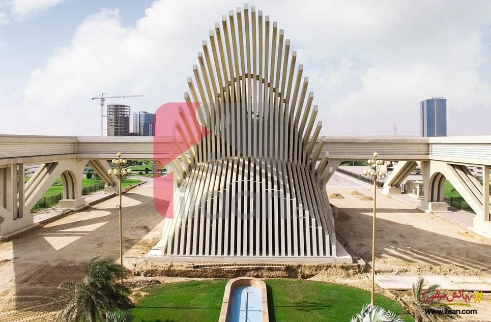 Precinct 4,Bahria Town,Karachi, Pakistan