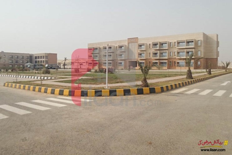 Block B, Sector 13, DHA City, Karachi, Sindh, Pakistan