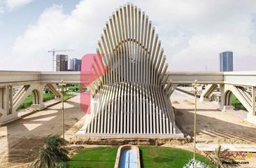 200 Sq.yd House for Sale in Precinct 10A, Bahria Town, Karachi