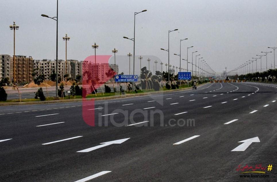 125 Sq.yd Plot for Sale in Ali Block, Precinct 12, Bahria Town, Karachi