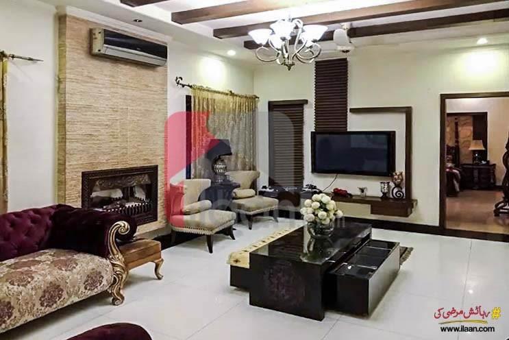 Phase 2, DHA, Lahore, Punjab, Pakistan