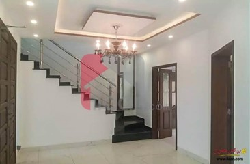 6 marla house for sale in Phase 4, DHA, Lahore