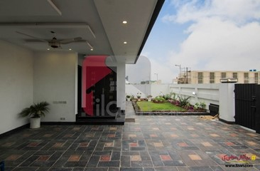 1 Kanal house for sale in Block K, Phase 6, DHA, Lahore ( furnished )