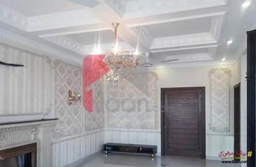 6 marla house for sale in Phase 5, DHA, Lahore