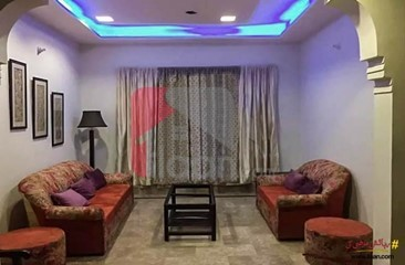 5 marla house for sale in Formanites Housing Scheme, Lahore