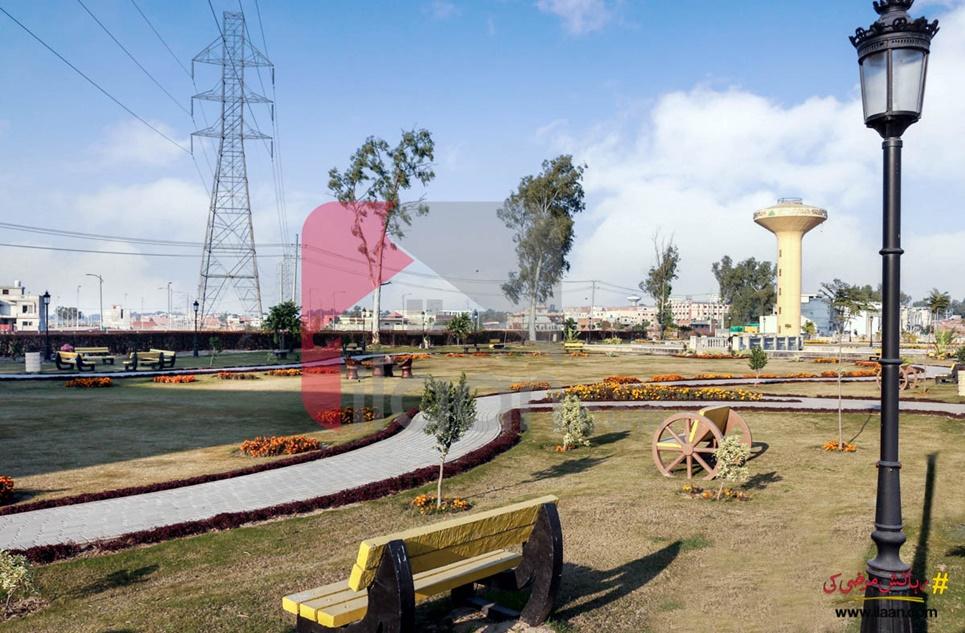 Al-Jalil Garden,Lahore, Pakistan