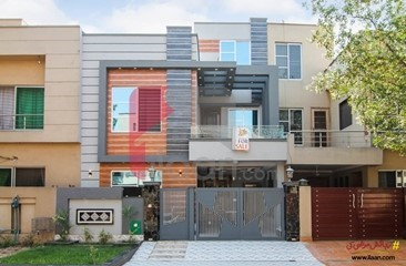 5 marla house for sale in Chambeli Block, Bahria Town, Lahore