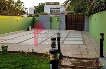 470 ( square yard ) house for sale in Darakhshan villas, DHA, Karachi