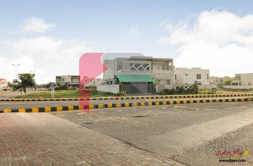 Block C, Phase 6, DHA, Lahore, Pakistan